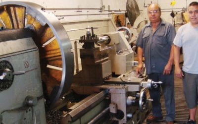 Father & Sons Machine Precision in Santa Fe Springs, CA