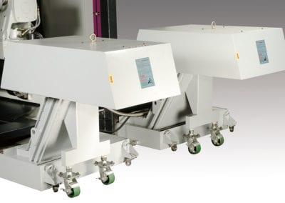 GT 34_38 Optional Chip Conveyors