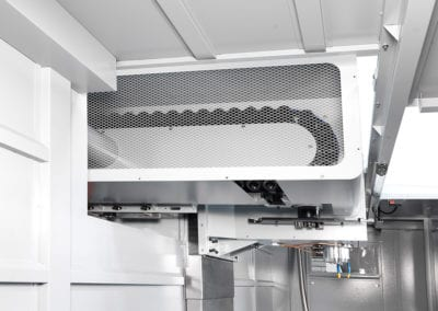 MILL 10039 40 ATC milling machine