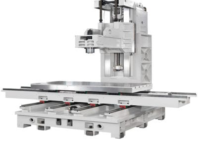 MILL 10039_Heavy Duty VMC machine