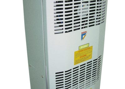 TURN 32 CS Air Conditioner for Electrical Cabinet