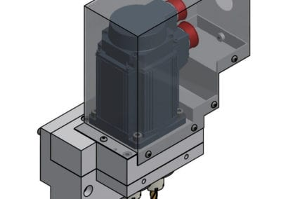 TURN 32 CS_Cad Drawing for Radial Milling Tools