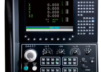 TURN 32 CS Ganesh CNC Control