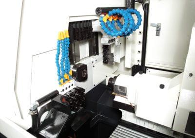 TURN SL 20 Y2 2323 cnc machine