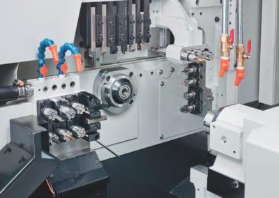 TURN SL 20 Y2_8 Axis Precision CNC Turnmill Center