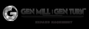 Expand Machinery - Ganesh Machines Logo