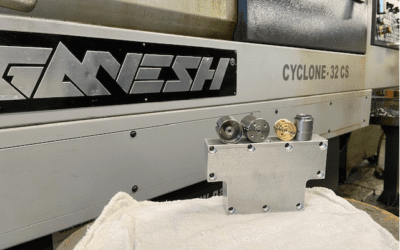 Making a Difference With CNC Swiss Machine