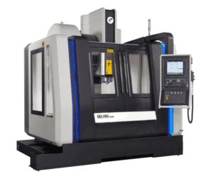 GENMILL Series from Expand Machinery uses a Mid-Program Restart