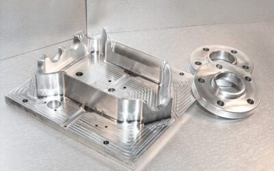 Efficient Mold Making with GENMILL