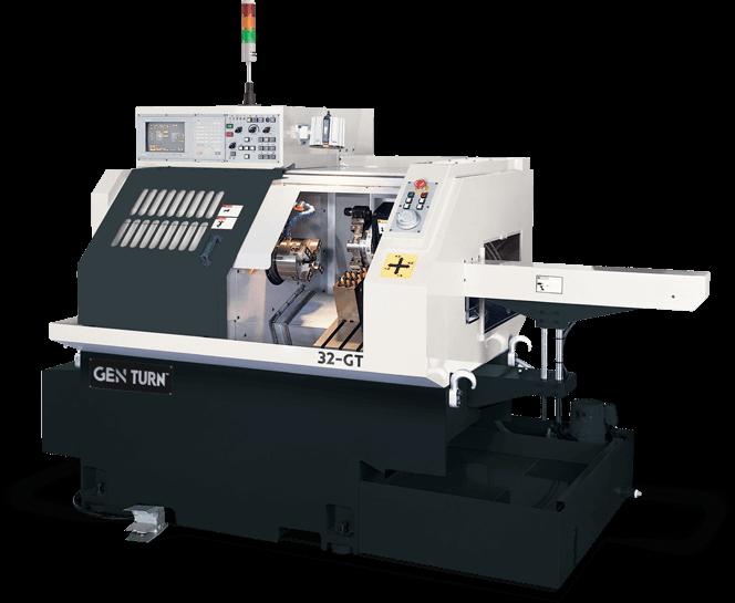 GEN TURN 32-GT machine