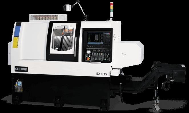 GEN TURN 52-GTS machine