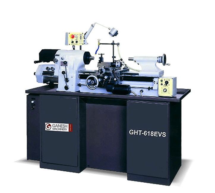 GANESH GHT-618 EVS machine