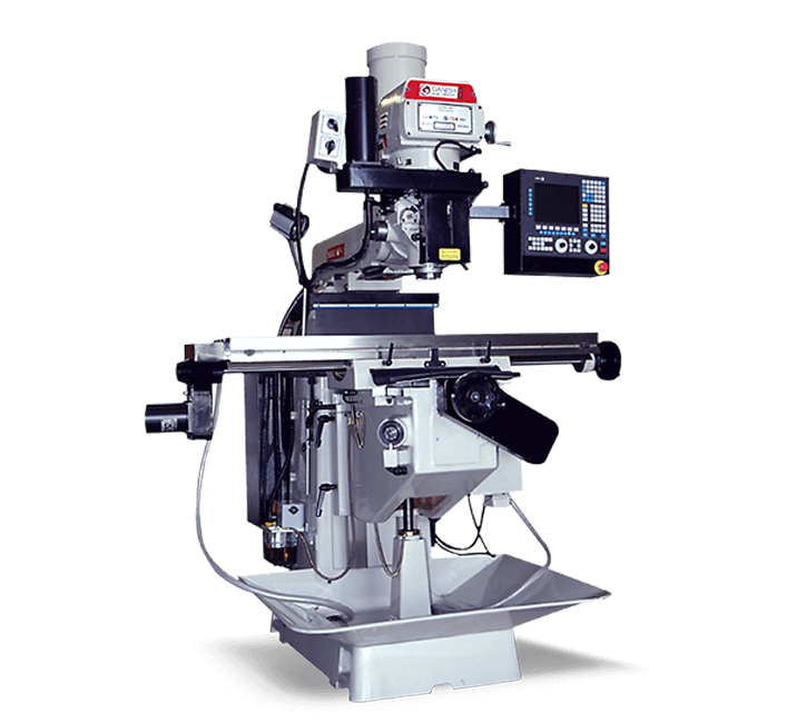 GANESH GMV-1F / 2F CNC machine