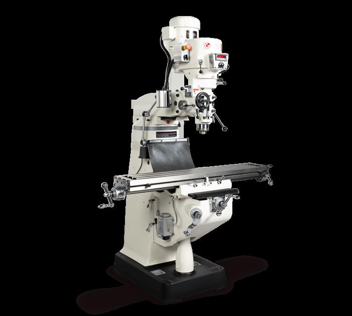GANESH GMV-1F machine