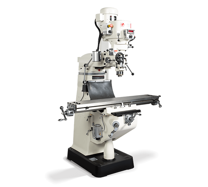 GANESH GMV-2F machine