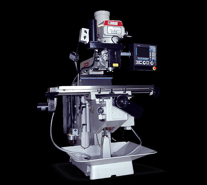 GANESH GMV-3F CNC machine