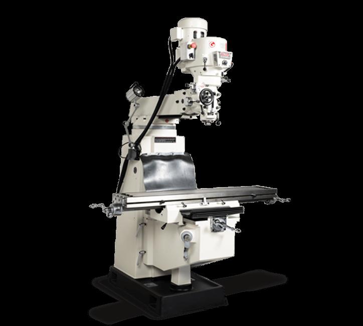 GANESH GMV-3F machine