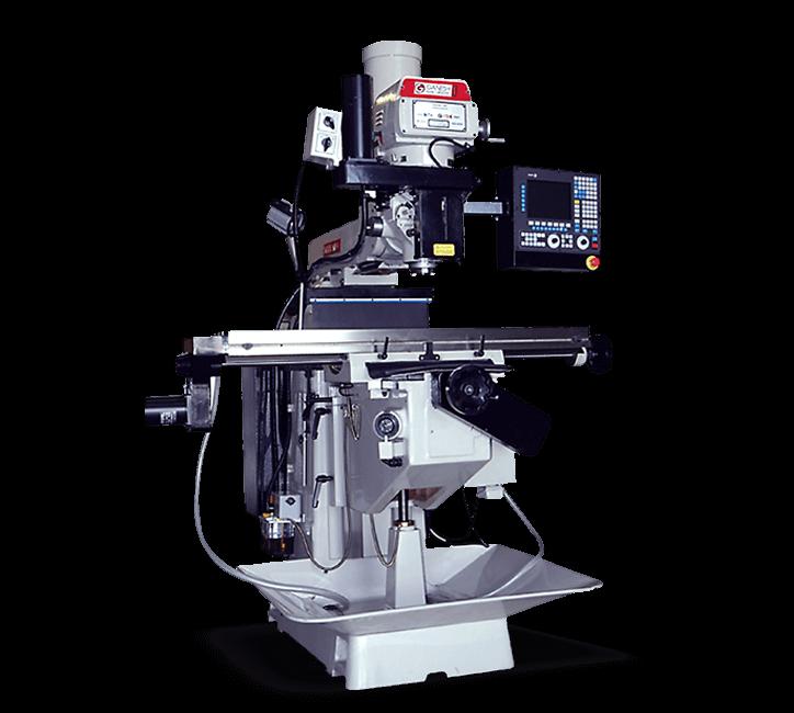 GANESH GMV-4 CNC machine