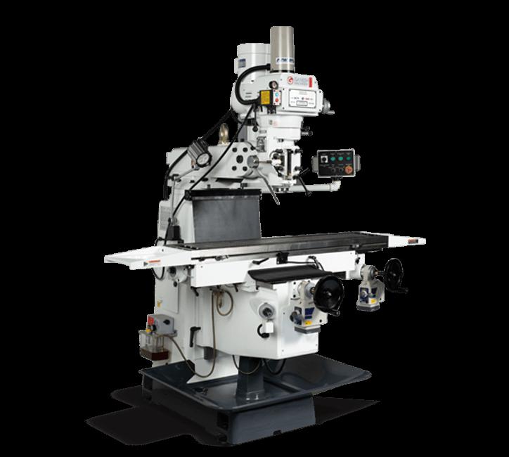GANESH GMV-5 machine