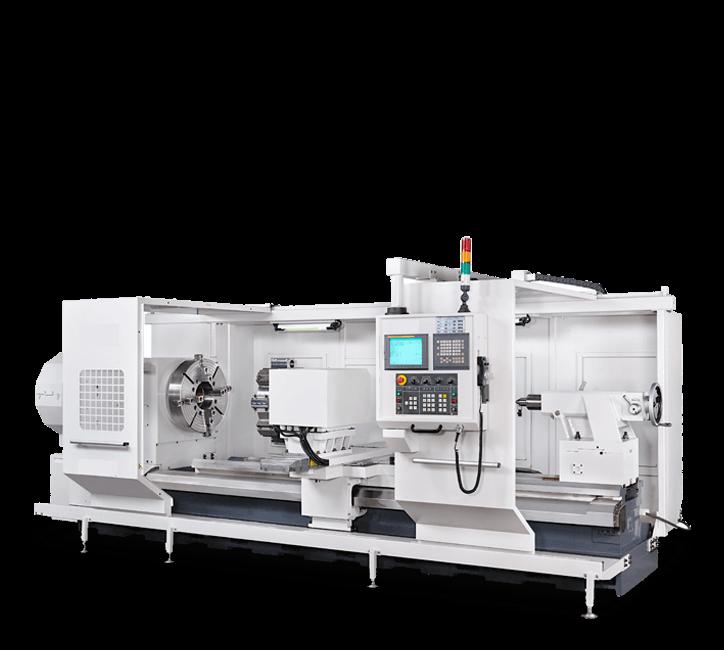 GANESH GTD-44-55 HK CNC machine