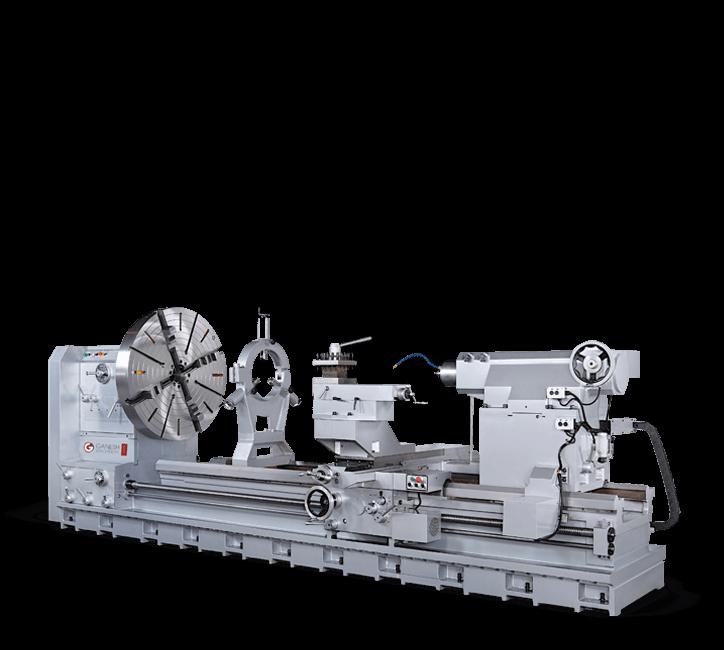 GANESH GTD-44HK machine