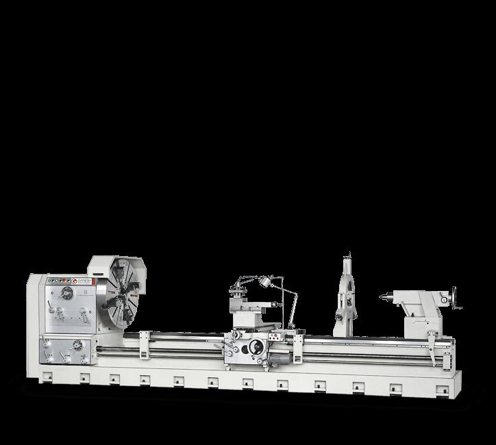 GANESH GTD-44HL machine