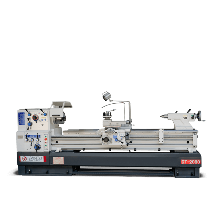GANESH GTW-20 machine