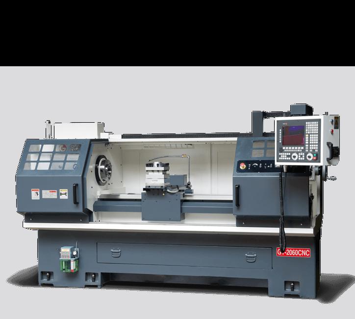 GANESH GTW-2460 CNC machine