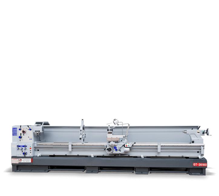 GANESH GTW-26 machine