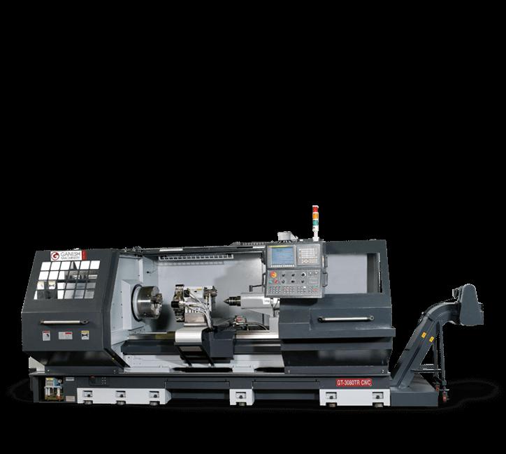 GANESH GTW-30 CNC machine