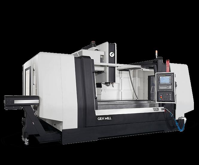 GENMILL 10039 machine