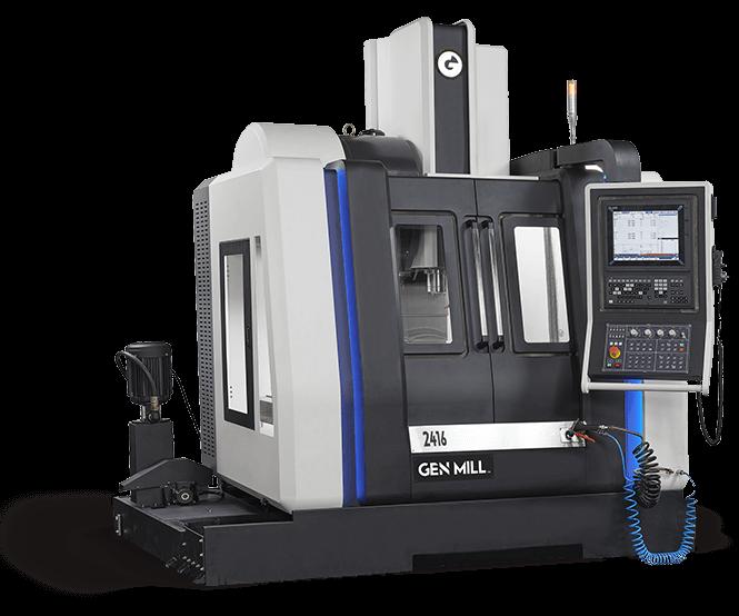 GENMILL 2416 machine