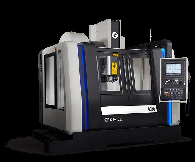 GENMILL 4024 machine
