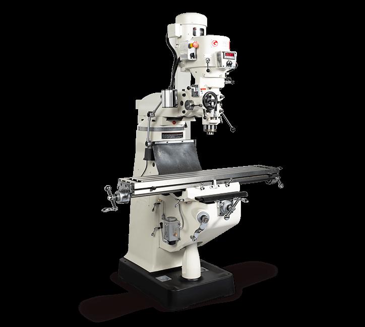 GMV 2 Machine